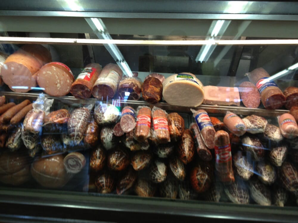 Riviera Italian And American Imported Foods Specialty Food Dunning Chicago Il United