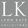 Leon Kaye Solicitors