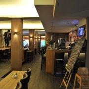 Café Contrast, Bonn, Nordrhein-Westfalen