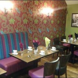 Frenchys Bistro, Newry, Banbridge