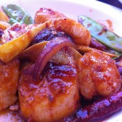 Sino restaurant lounge west san jose san jose ca for Aja asian cuisine lounge