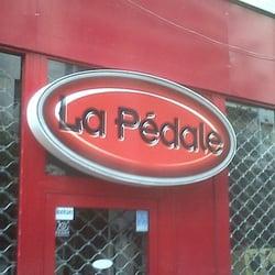 La Pédale, Paris