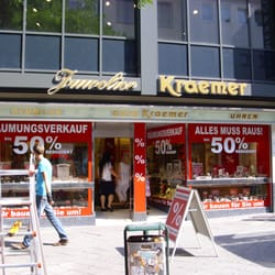 Juwelier Kraemer, Nürnberg, Bayern