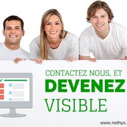 Nethys webdesign domont val d 39 oise frankreich for Domont val d oise