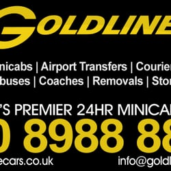 Based on the borders of the London boroughs of Newham and Waltham Forrest and servicing London and the Home Counties, Goldline