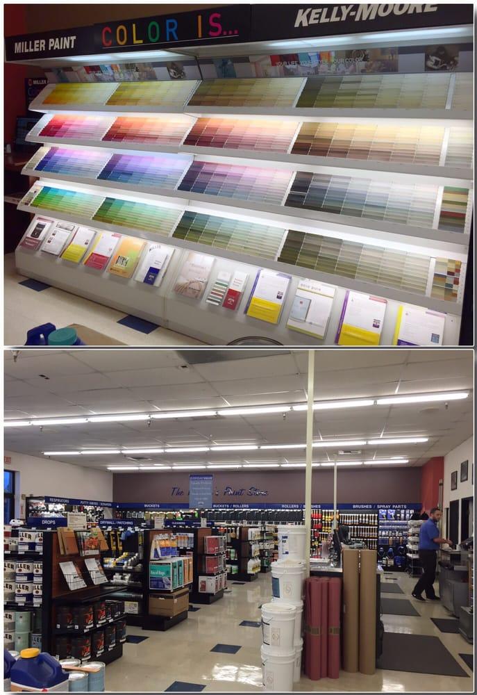 miller paint company paint stores 5009 196th st sw