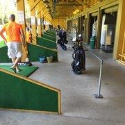 Redwood Golf Center - Redmond, WA, United States
