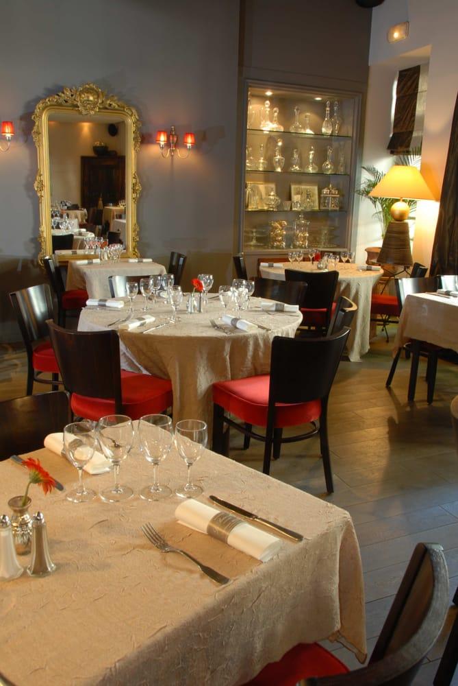 Le bain marie restaurant avignon vaucluse yelp for S bains restaurant
