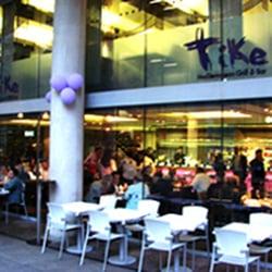 Tike, London