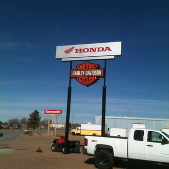 Dodge city harley davidson honda motorcycle dealers for Kansas city honda dealers
