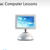 Mac Computer Lessons and Setup
