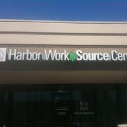 California State Of - Employment Development Department, Job Service, San Pedro logo