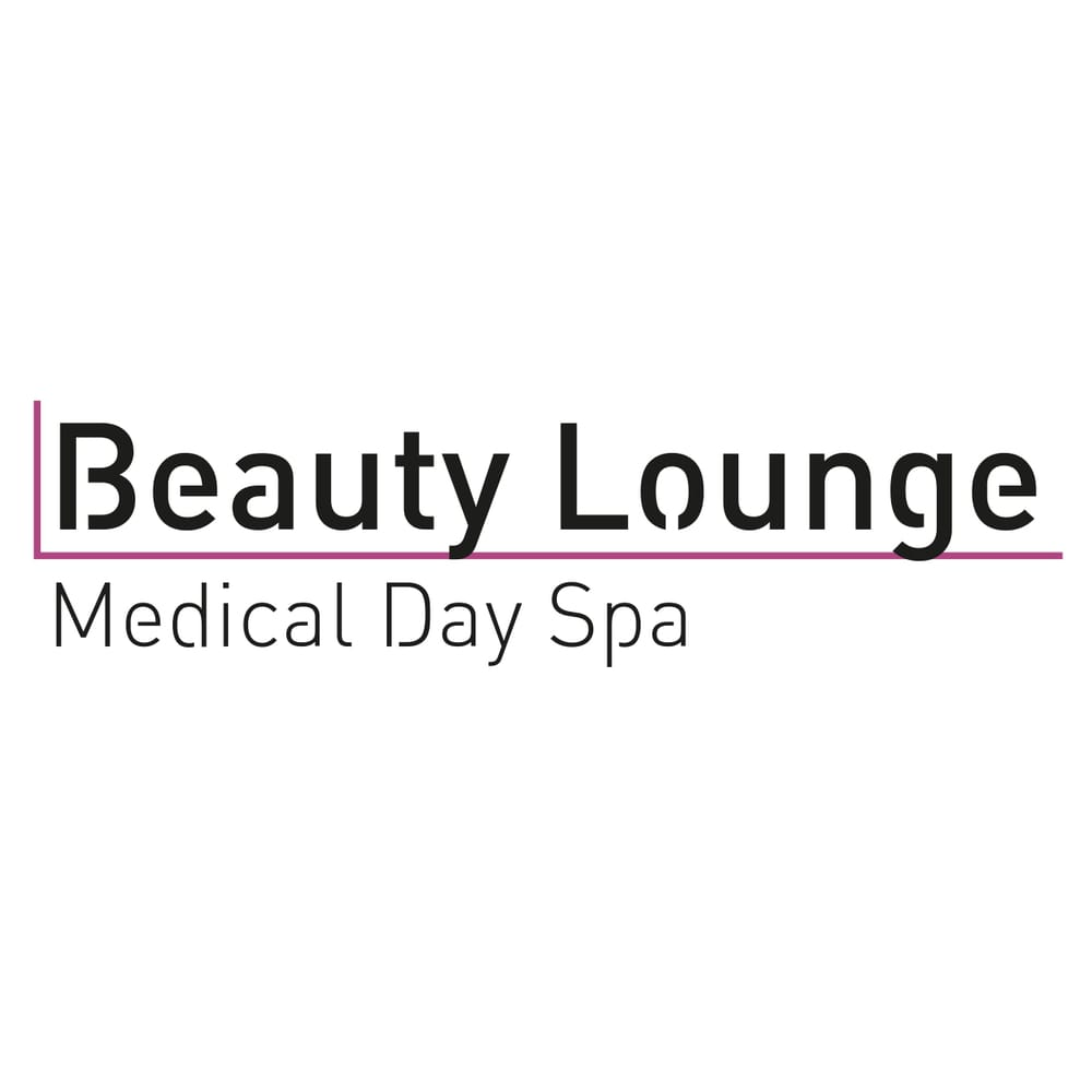 beauty lounge medical day spa logo yelp