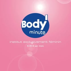 Body Minute, Aix en Provence, France