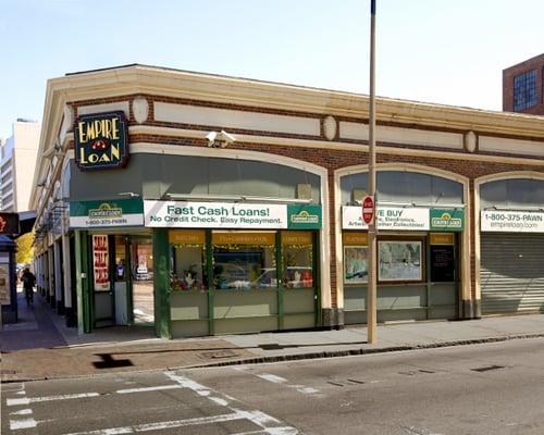 Empire Collateral Loan store photo