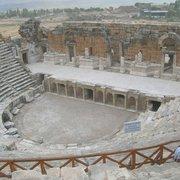 Theater v. Hirapolis