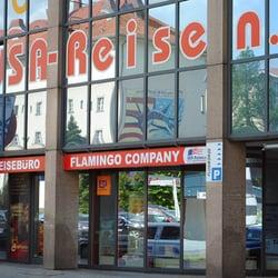 Reisebüro Flamingo Company -…