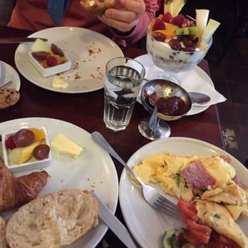 Café Orlando - Köln, Nordrhein-Westfalen, Deutschland
