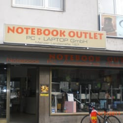 notebook outlet computers gallus frankfurt hessen germany reviews photos yelp. Black Bedroom Furniture Sets. Home Design Ideas