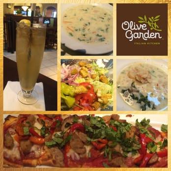 Olive Garden Italian Restaurant 41 Photos Italian Restaurants Horizons West West Orlando