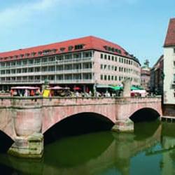 Augenarzt Dr. Wobbe & Kollegen, Nürnberg, Bayern