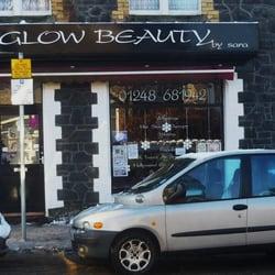 Glow Beauty By Sara, Llanfairfechan, Conwy