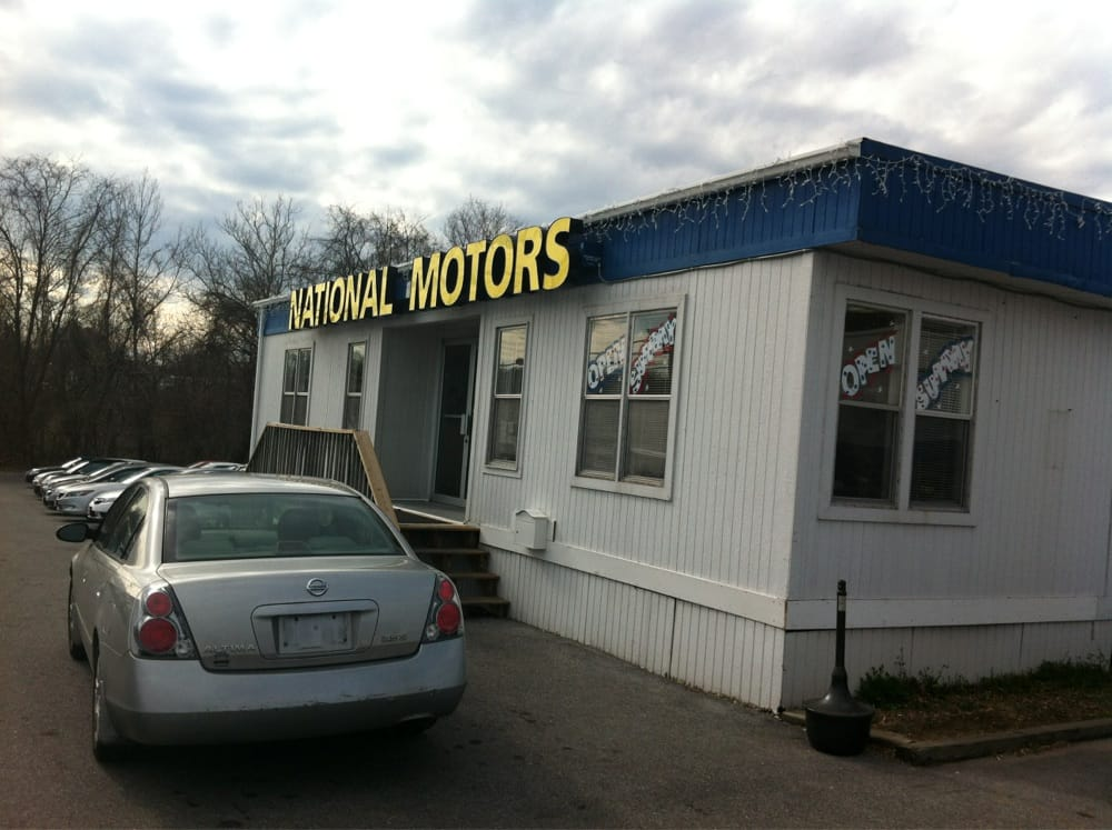 National Motors Dealerships Ellicott City Md United