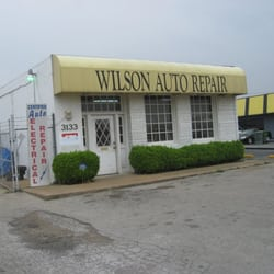 wilson auto repair garland tx yelp. Black Bedroom Furniture Sets. Home Design Ideas