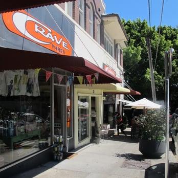 Crave Cafe Bellevue Hill