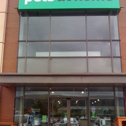 Pets At Home, Belfast