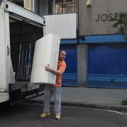 Removal Firm London, London
