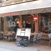 La Brasserie..., Bordeaux