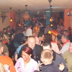 Chicco-Bar, Bad Sachsa, Niedersachsen