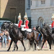 Horse Guards Parade, London