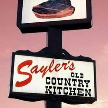 Sayler S Old Country Kitchen 125 Photos Steakhouses
