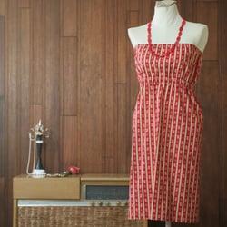 Unique custom clothing women 39 s clothing highland park for Custom dress shirts los angeles