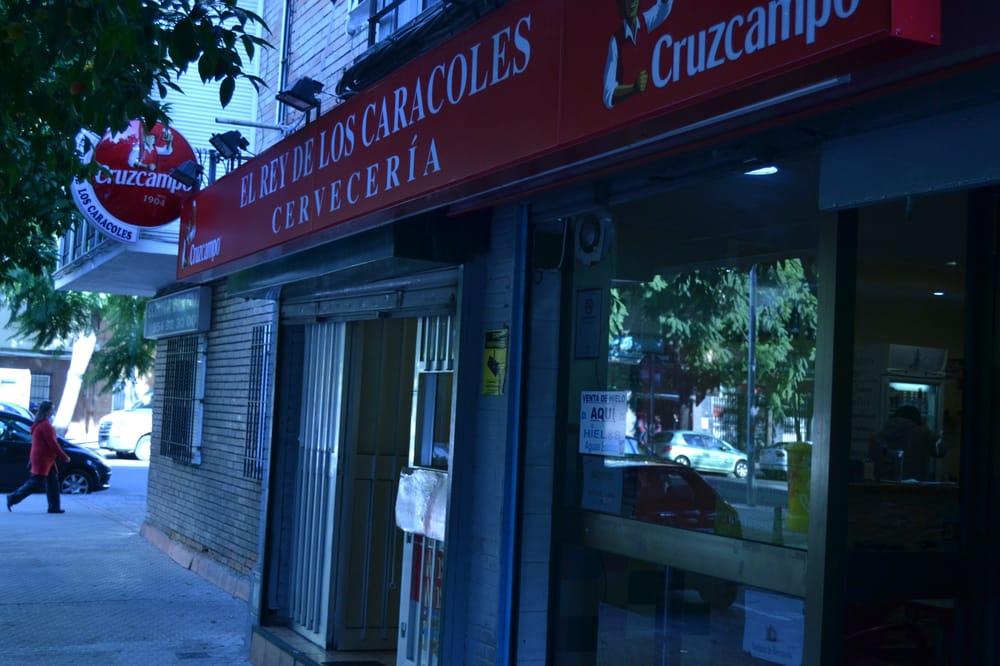 Los De Sevilla - Hey