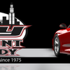 City Paint & Body: Dent Removal