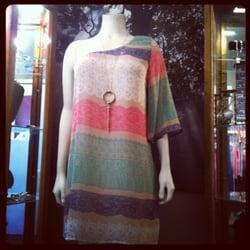 Zina Boutique, Washington, DC