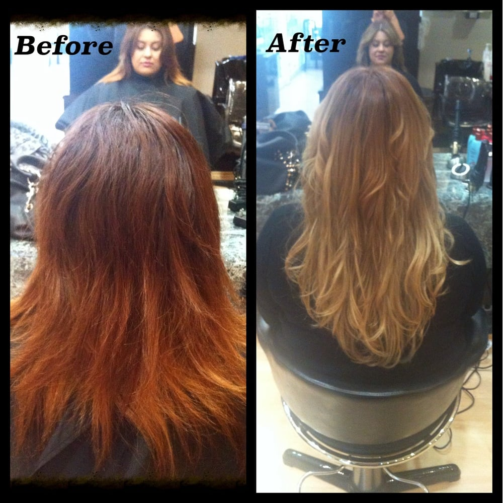 Color Correction Amp Extensions By Jacqueline M  Yelp