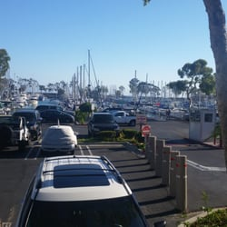Dana Point Harbor Seafood Restaurants