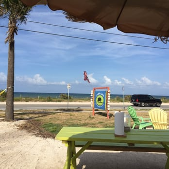 Crabby Chris Beachside Bbq Ormond Beach Fl