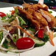 Le Coq D'or Salat 3