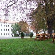 Djh Jugendherberge Wittenberg, Lutherstadt Wittenberg, Sachsen-Anhalt