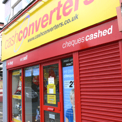 Cash Converters, Middlesbrough