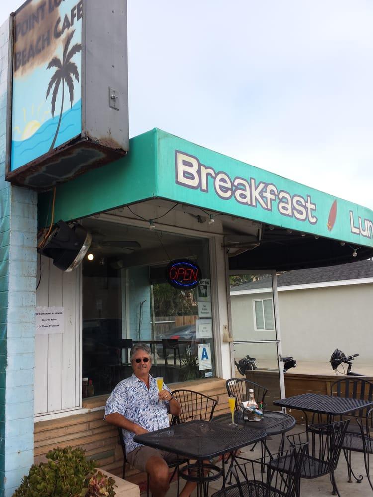 Point Loma Cafe San Diego Ca