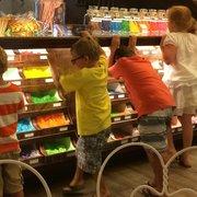 La King's Confectionery - #Candy, ice cream, milk shakes - you name it! - Galveston, TX, Vereinigte Staaten