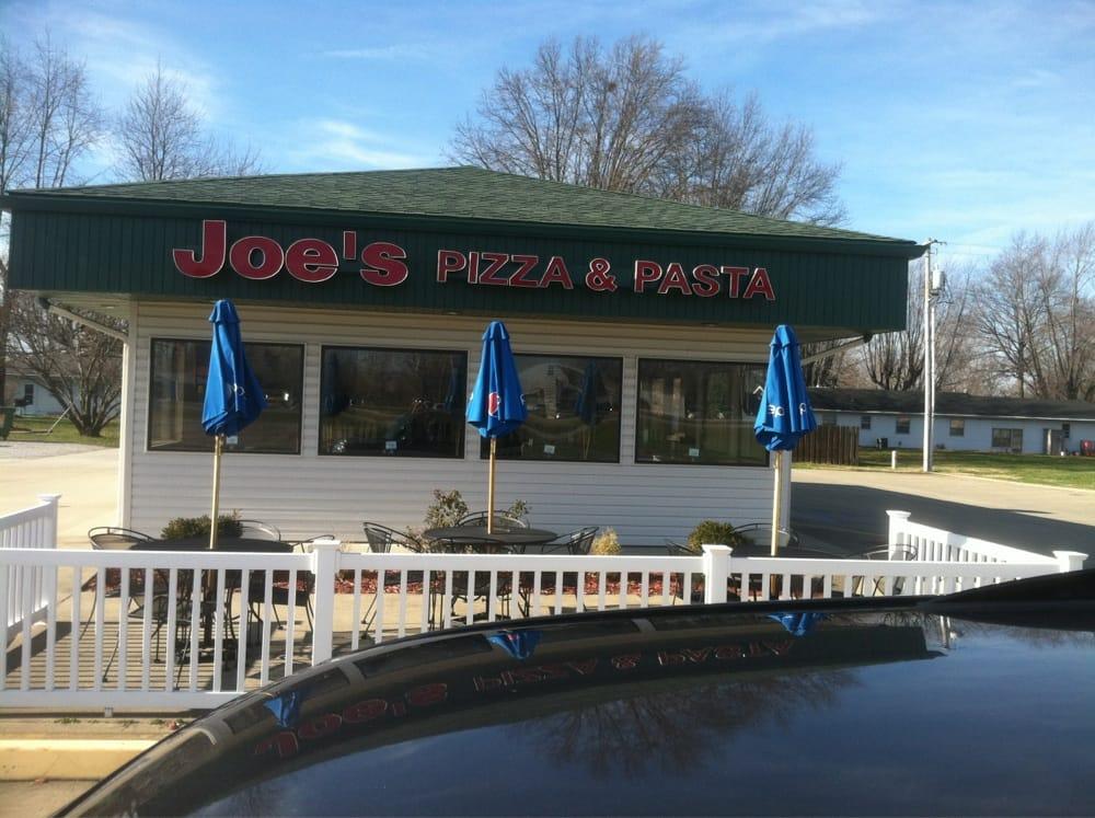 Restaurants Near Pontoon Beach Il