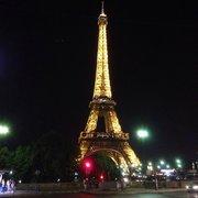 Place du Trocadéro, Paris