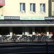 Cafe Bonnen, Cologne, Nordrhein-Westfalen, Germany